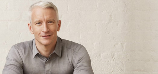 Details on Madonna's interview with Anderson Cooper