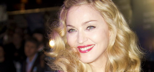 "Madonna: ""See not everyone says yes to me!"""