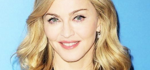 Madonna Plays Lola Songs… While Recording