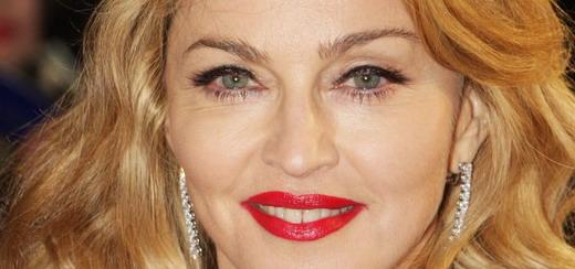 Madonna: M.D.N.A. stands for Madonna