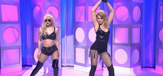What Madonna really thinks of Lady Gaga's music… reductive