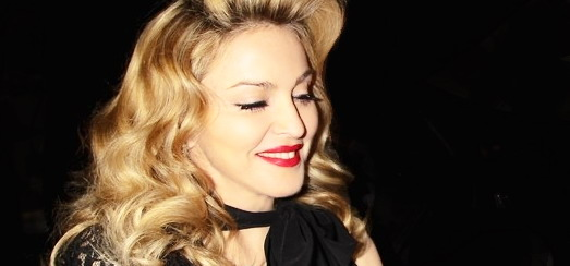 Madonna Loves Adele and Kate Middleton