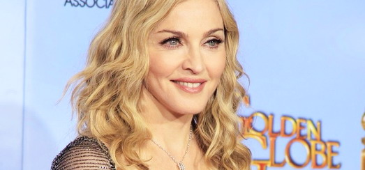 Madonna at the Golden Globes [Red Carpet, Acceptance Speech, Press Room & Presenting]