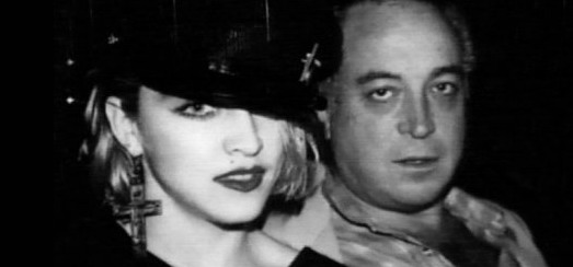 Seymour Stein: Madonna is smarter than all of us