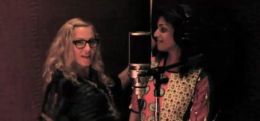 M.D.N.A., the official teaser [November 2011 – New York]