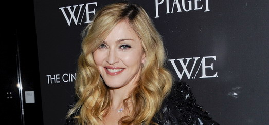 Madonna: I don't want to do the Super Bowl unless I can really give it my all!