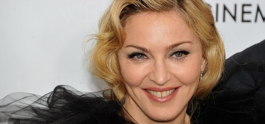 Madonna: William Orbit knows my taste and what I like