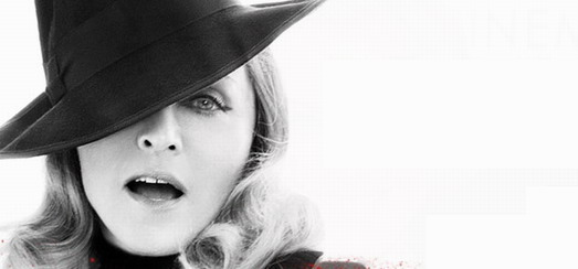 MDNA – The promo has officially started!
