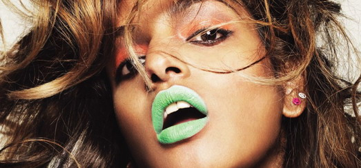 M.I.A.: Yes, I'm going to the Super Bowl with Madonna and Nicki Minaj!