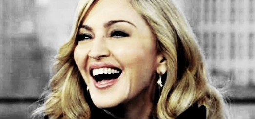 Madonna: MDNA Sounds Fun and Different