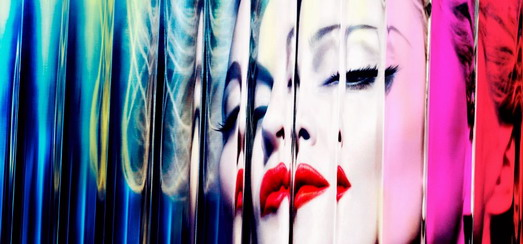 MDNA Deluxe Edition – Partial Tracklist Revealed