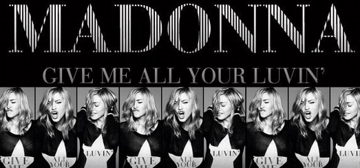 Clear Channel is giving Madonna all its luvin' [Press Release]