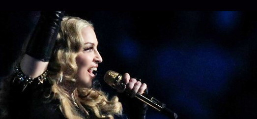 Madonna's Super Bowl Halftime Show [Full Performance]