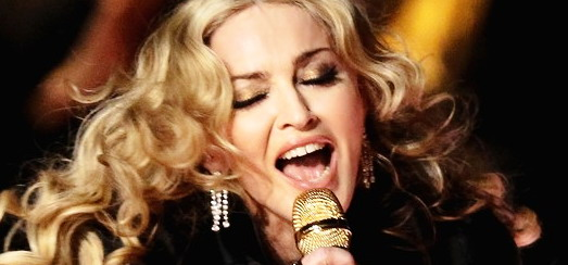 Madonna's Super Bowl Performance [5 February 2012 - HQ Pictures]