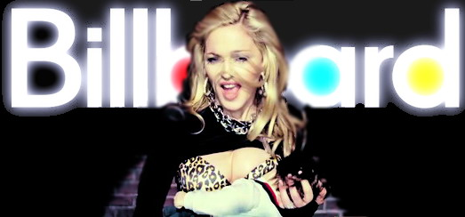 "Madonna's ""Give me all your Luvin'"" Makes Super Start at US Radio"