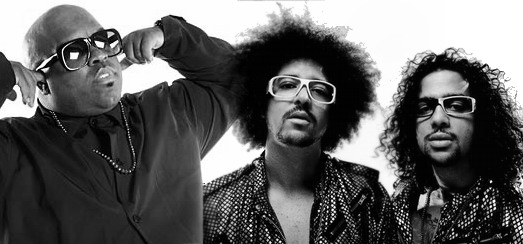 Cee Lo Green and LMFAO on Collaborating with Madonna