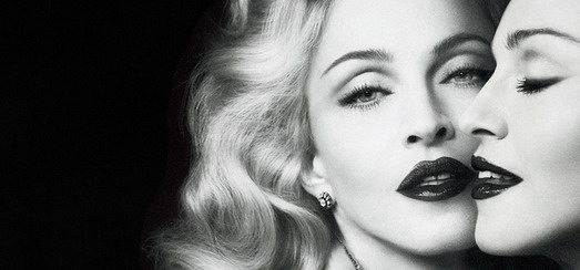 """Truth or Dare by Madonna"" Promo Picture [HQ]"