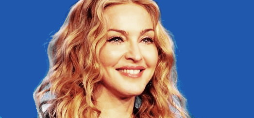 Madonna interview with Ryan Seacrest [KIIS FM]