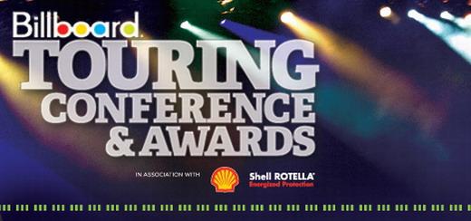 Madonna nommée pour trois Billboard Touring Awards
