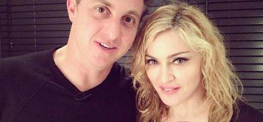 Madonna a déjà commencé à travailler sur son prochain album
