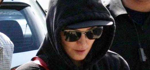 Madonna dans les rues de Rio de Janeiro [1 & 2 décembre 2012]