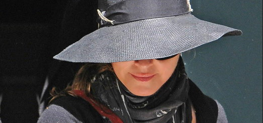 Madonna travaille sur un nouveau projet visuel