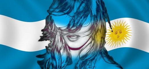 Le MDNA Tour à Buenos Aires [13 & 15 décembre 2012 - Photos & Vidéos]