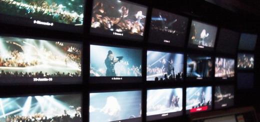 Les Réalisateurs du MDNA Tour DVD annoncés !
