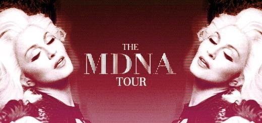 Les recettes du MDNA Tour 2012 – Partie 6 : COMPLET!