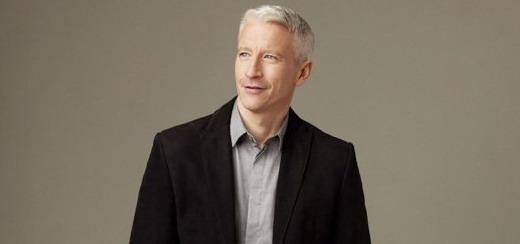 Anderson Cooper : Je suis le plus vieux groupie de Madonna au monde