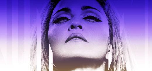 Une date possible pour la sortie du DVD de la tournée MDNA de Madonna