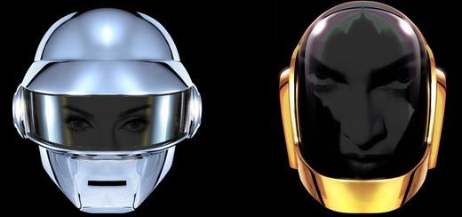 Madonna aurait pu travailler avec Daft Punk et ça aurait été immense !