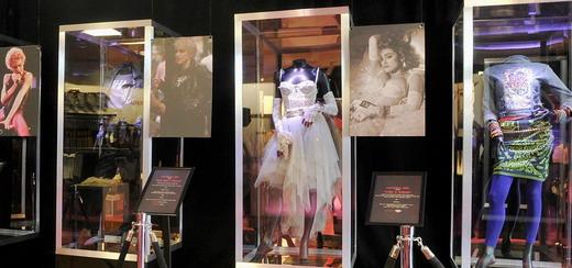 Tout ce qu'il faut voir sur l'expo Madonna Pop-Up Fashion chez Macy's