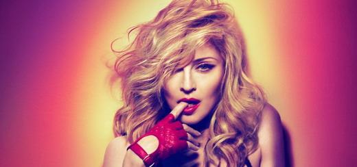 Madonna sera présente à la cérémonie des Billboard Award 2013