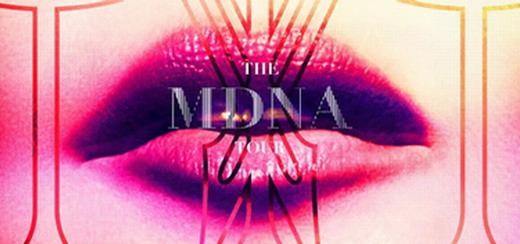 Le MDNA Tour diffusé en avant-première sur la chaîne américaine Epix en juin