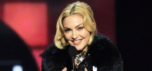 Madonna durant les Billboard Music Awards 2013 [19 mai 2013]