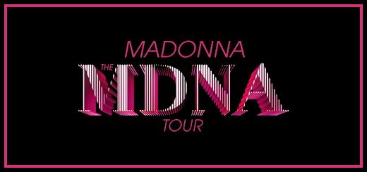 EXCLUSIF: La sortie du MDNA Tour prévue pour le mois d'Août 2013