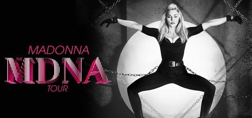 Le concert MDNA Tour durera 2h sur EpixHD