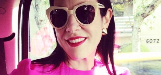 Arianne Phillips : Les chaussures et soutiens-gorge se cassent, les coutures lâchent et les cristaux volent en éclat