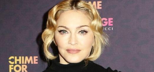 HUMAIRA: THE DREAM CATCHER – Narration par Madonna