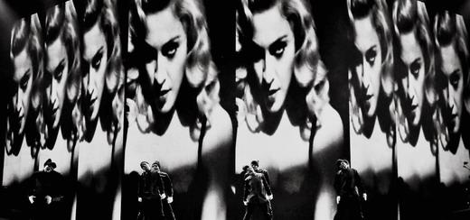 La sortie du DVD pour le MDNA Tour repoussée à septembre