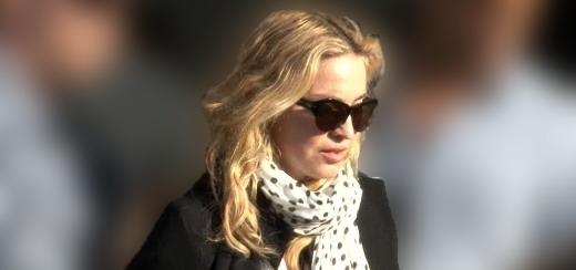 Madonna à l'aéroport Ciampino de Rome [19 Août 2013 – Photos]