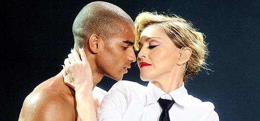 Madonna et Brahim Zaibat ne sont pas fiancés