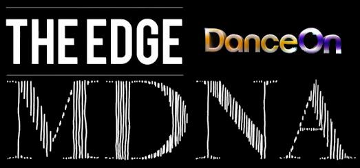 En coulisse de la performance de «Girl Gone Wild» avec The Edge