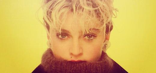 EXCLUSIF: Achetez le nouveau livre «Madonna NYC 83″ par Richard Corman avec 25% de réduction !!!