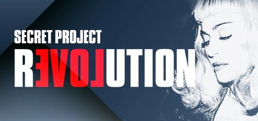 Les diffusions du #SecretProjectRevolution de Madonna [Photos & Vidéos]