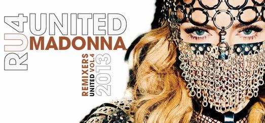 Remixers United Vol.4 : Donny, Lukesavant, DJ Skiddle, Cleo, Dubtronic et plus encore…