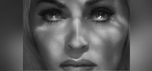 Madonna & Tumblr vont tenir un évènement #ArtForFreedom