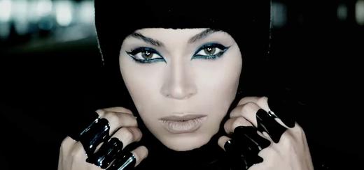 Beyoncé : Je voulais suivre les pas de Madonna