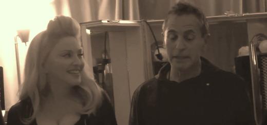 Arthur Fogel : Madonna est au sommet de son jeu